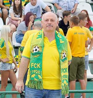 Гайдашев Игорь