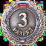 Бронзовый призер турнира КуЛиШаХ